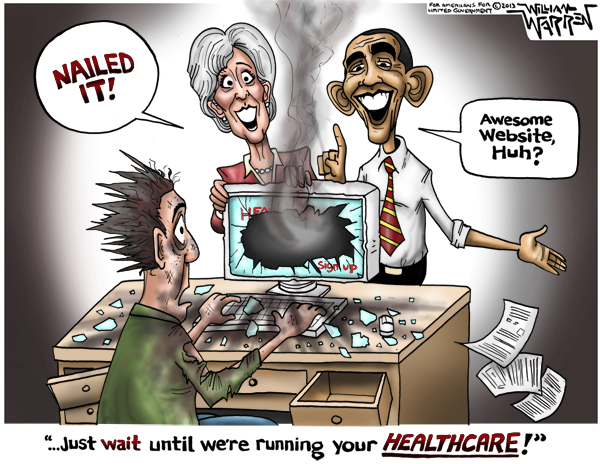 Obamacare – HealthCare.gov Debacle – What can testers learn from it…