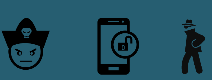 The Security Of Your Mobile Apps