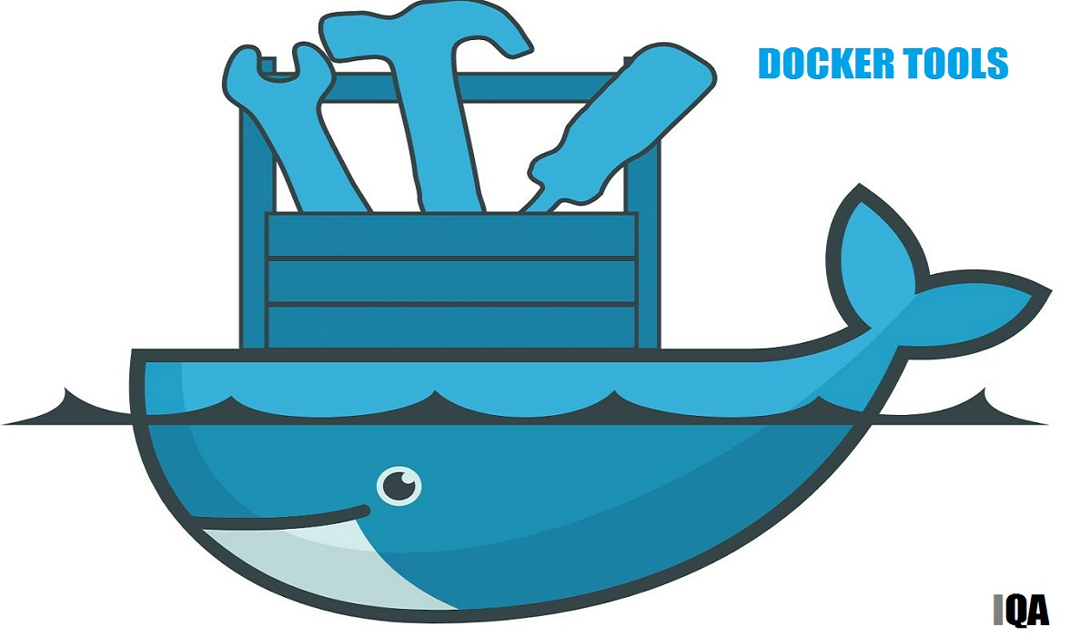 The Vagabond of IT -Docker