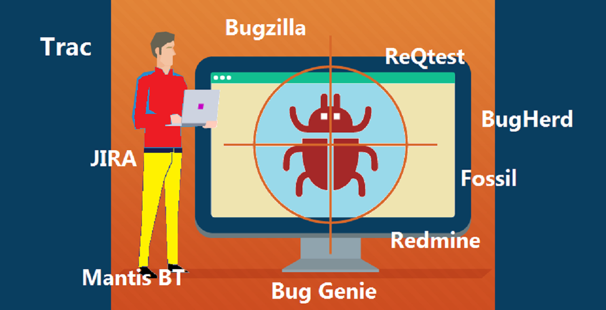 Explore Best Bug Tracking Tools to Rectify Challenges
