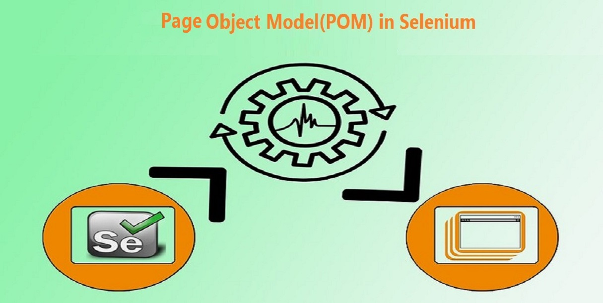 Page Object Model and Implementation in Selenium