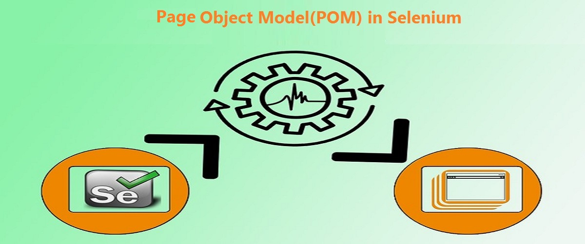 Page object Model in automation testing