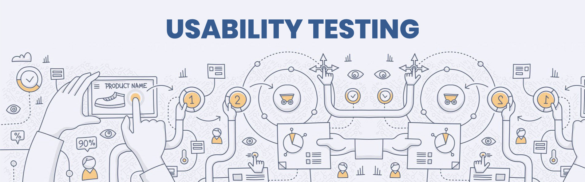 Top 6 Benefits of Usability Testing