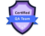 ImpactQA has been known to provide certified QA teams