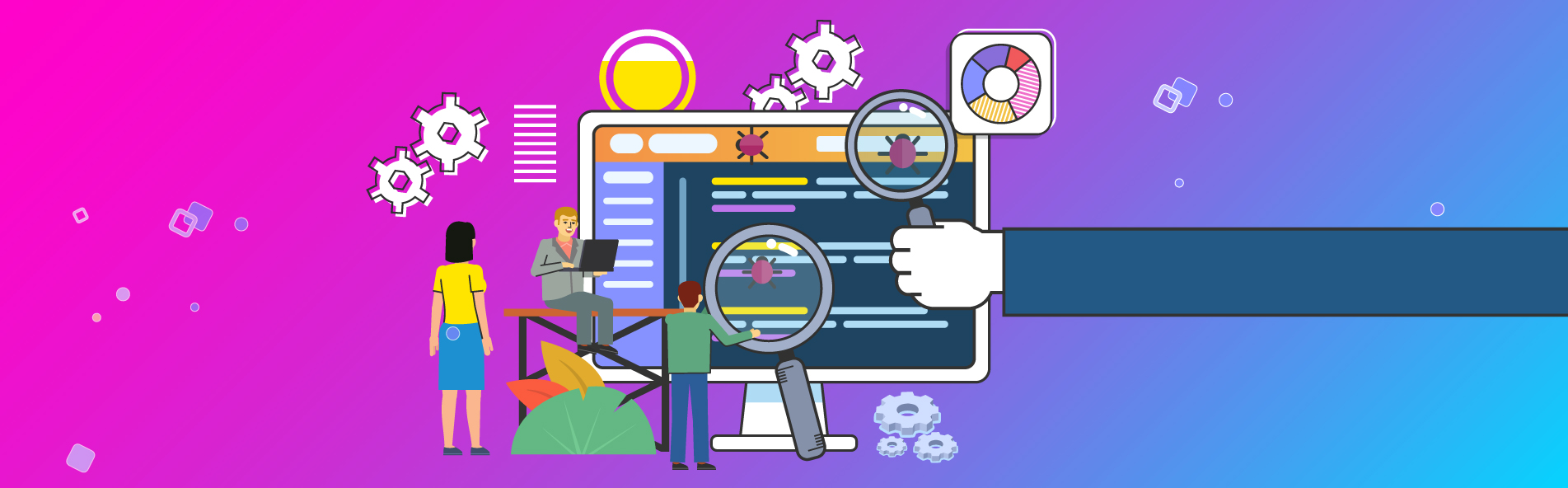 Top 8 Technological Trends Transforming QA Testing in 2020