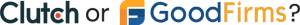 Clutch & Goodfirms Logo
