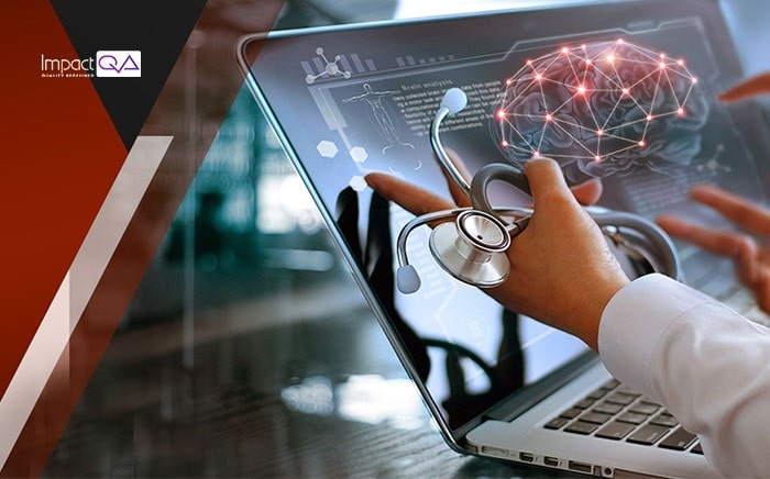 How does Test Automation Improve Healthcare Applications?