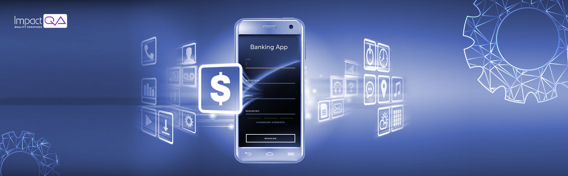 Why is it Important to Test Banking Applications?