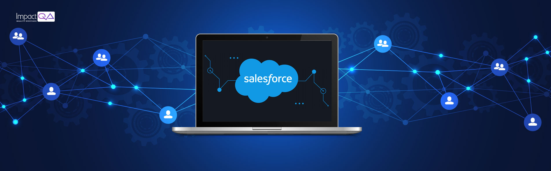 What Are The Benefits Of Using Test Automation In Salesforce?