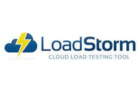 ImpactQA - LoadStorm Logo