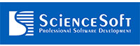 ImpactQA - ScienceSoft Logo