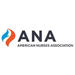 American Nurse Association Logo