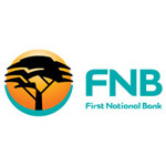 FNB South Africa Logo