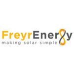 Freyrenergy Logo