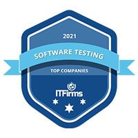 Top Software Testing Companies in 2021