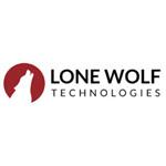 Lone-Wolf Logo