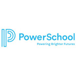 PowerSchool, A vista equity firm Logo