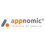 Appnomic Logo
