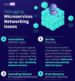 Debugging Microservices Networking Issues