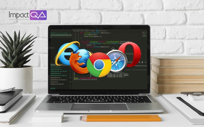 Automated Browser Testing – Use of Latest Frameworks & Tools