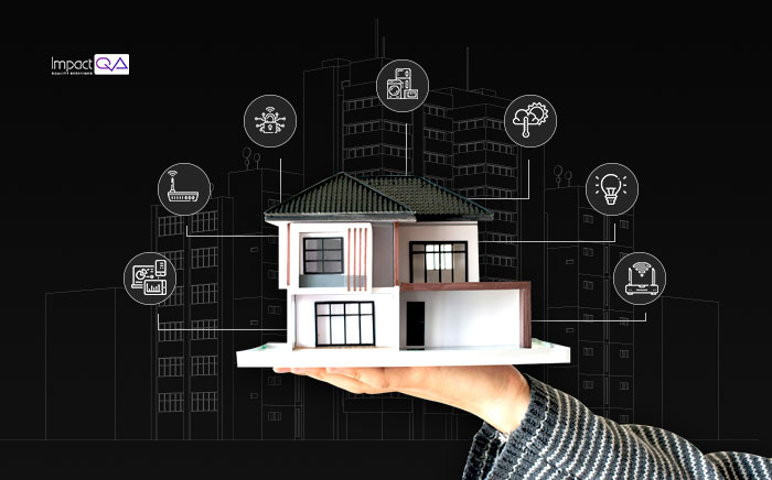 IoT Technology: An Inevitable Aspect in Real Estate Management